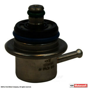 Fuel Injection Pressure Regulator-GAS MOTORCRAFT CM-4861