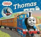 Thomas & Friends: Thomas by Egmont UK Ltd (Paperback, 2016)