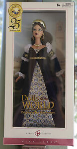 Barbie-Collector-Princess-of-the-Renaissance-NRFB