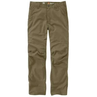 Burnt Olive 391 Full Swing Cryder Dungaree Pant 2.0 Carhartt 102812C
