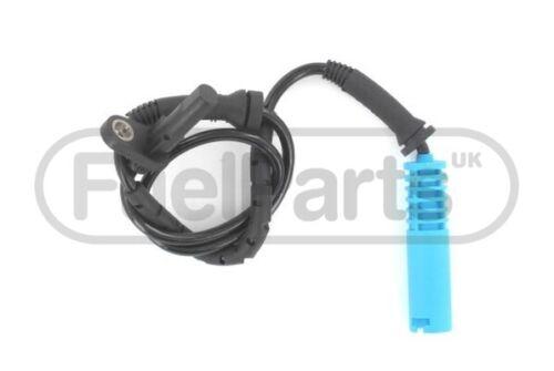 Capteur ABS pour BMW X5 E53 Front 3.0 3.0D 03 To 06 Roues Vitesse FPUK 34526771704