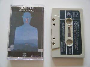 ALAN-HULL-PHANTOMS-CASSETTE-TAPE-1979-PAPER-LABEL-ROCKET-RECORD-CO-LINDISFARNE