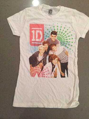 1D One Direction Kids T-Shirt NEW