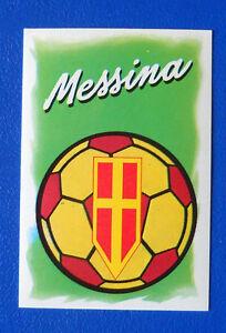 FIGURINA-EUROFLASH-CALCIO-89-SCUDETTO-MESSINA-new