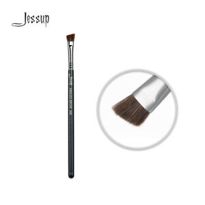Jessup-Pro-Professional-Angled-Brow-Cosmetic-Brush-Tool-266-High-quality-Copper