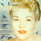 Collection by Patti Page (CD, Aug-2002, Spectrum Music (UK))