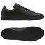 Adidas-Originaux-Hommes-Stan-Smith-Baskets-Noir-Blanc-Tailles-UK-7-12-5-Shoes miniature 13