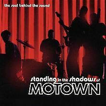 Standing in the Shadows of Motown von OST / the Funk Brothers | CD | Zustand gut