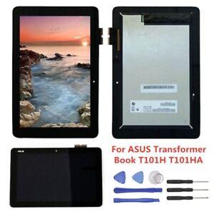 Pour-ASUS-Transformer-Book-T101H-T101HA-Ecran-Tactile-LCD-Afficher-Assemblee