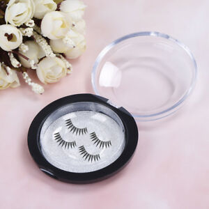 Plastic-Makeup-Storage-Box-For-Magnetic-No-Magnet-False-Eyelash-Extension-Bo-FE