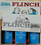 thumbnail 2 - Parker Brothers Flinch Card Game Complete Box Rule Book Vintage Multi Player