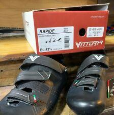 Vittoria Alise Road Shoes White 43.5 9.5