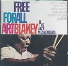 for All 0724359242620 by Art Blakey CD
