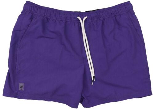 New Mens Marks /& Spencer Purple Swim Shorts Size Large