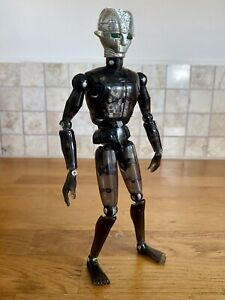 1970's Denys Fisher Android Figure (Cyborg Muton Android)