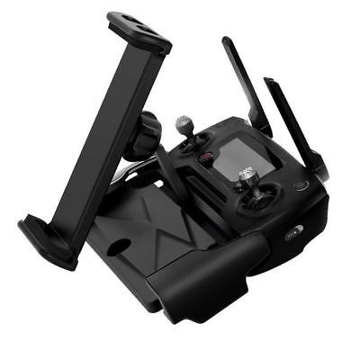 Mobile Phone Tablets Bracket Holder for DJI Mavic AIR Pro Spark RC Adjustable US