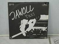 """*****JAWOLL""""TAXI""""-7""""Inch*****"""