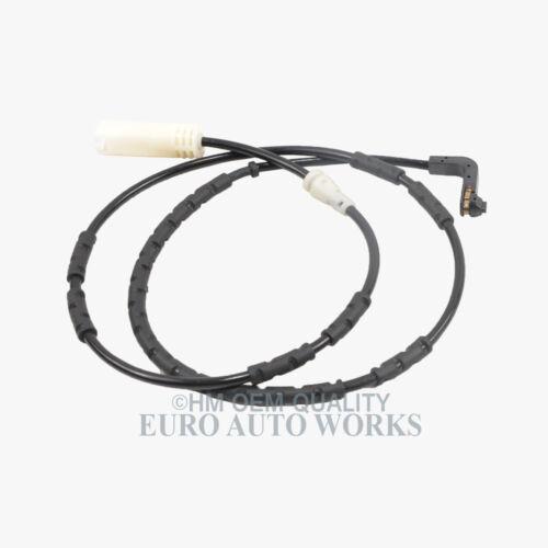 BMW Brake Pad Sensor Rear OEM-Quality HM 3435 789445