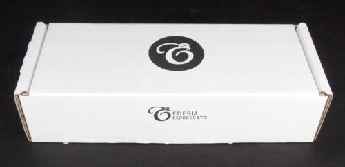 Faema E61 sans fond Naked portafilter Espresso Poignée-Triple Shot 21 G Panier