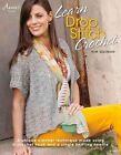 Learn Drop Stitch Crochet by Kim Guzman (Paperback / softback, 2013)