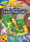Franklin's Christmas Gift 0625828609718 With Franklin DVD Region 1