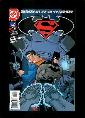 Batman # 18 Superman DC, 2005, VF // NM Flat Rate Combined Shipping!