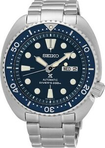 Seiko SRP773 SRP773K1 Prospex Mens Automatic Divers WR200m Watch RRP $725.00
