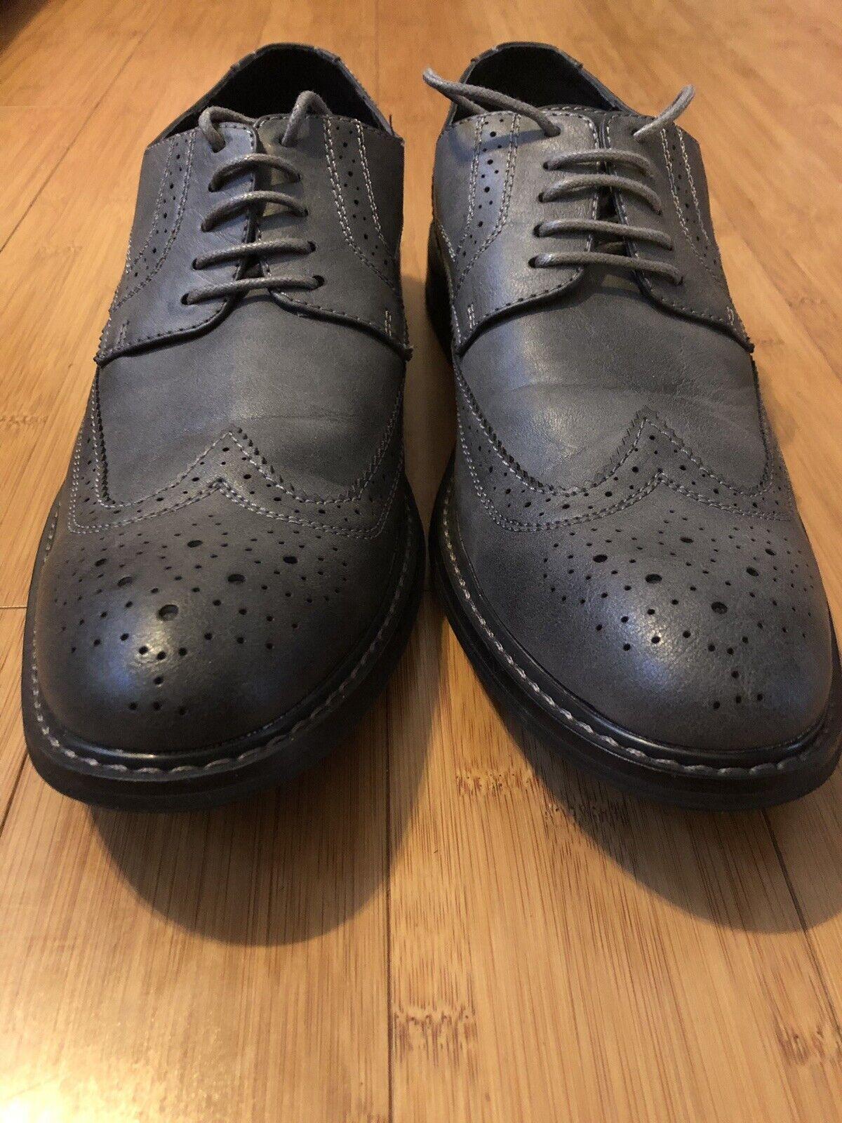 perry ellis portfolio shoes - image 2