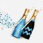 Hemway-SUPER-CHUNKY-Ultra-Sparkle-Glitter-Flake-Decorative-Craft-Flake-1-8-034-3MM thumbnail 334