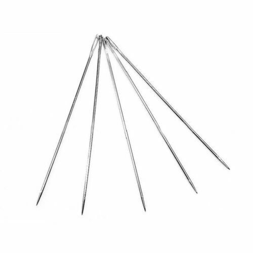 55 PCS //Set Lot Stainless Steel Sewing Needle Embroidery Mending Craft FREE SHIP