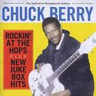 Rockin' At The Hops & New Juke Box von Chuck Berry (2012)