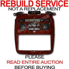 01 02 03 04 05 06 07 Toyota Highlander Climate Control REBUILD