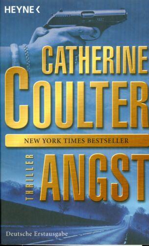 1 von 1 - Catherine R. Coulter: Angst (2007, Taschenbuch)