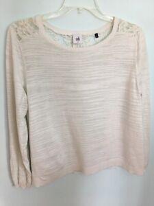 CAbi-Ivory-White-Lace-Sophia-Lightweight-Sweater-5005-159-XL