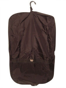 Image Is Loading Garment Bag Suit Travel Or Gown Durable