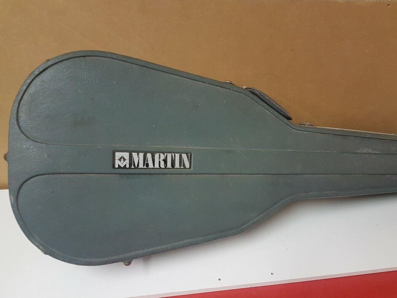 1975 MARTIN D 18   D 28   D 35 CASE - made in USA
