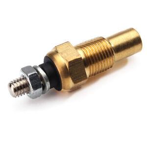 Ol-Wasser-Temperatur-Temp-1-8-NPT-Sensor-Unit-Absender-elektrische-Messgeraet-Uni