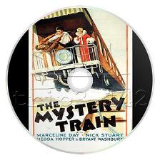 The Mystery Train (1931) Crime, Drama, Mystery Movie / Film on DVD
