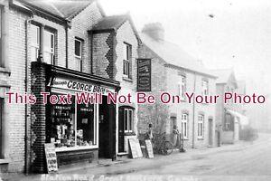CA-195-Station-Road-Great-Shelford-Cambridgeshire-6x4-Photo