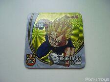 Magnet Staks Dragon Ball Z N°47 . 047 / Panini 2008