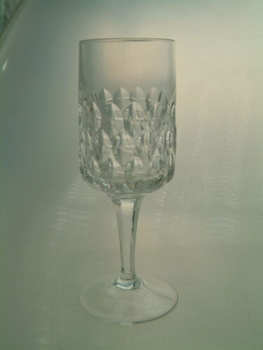 WEINGLAS   Kristall   PEIL   1 Stk   um 1960