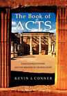 The Book of Acts by Kevin J. Conner (Paperback, 1998)