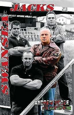1 of 1 - Swansea Jacks, The: Skinheads to Stone Island,Andrew, King, Martin, Tooze,Very G