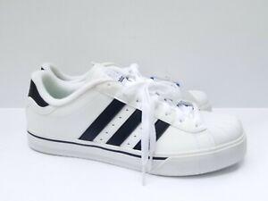 Adidas Men's BBNeo Classic sneakers shoes sz 9 white U44905 Shell ...