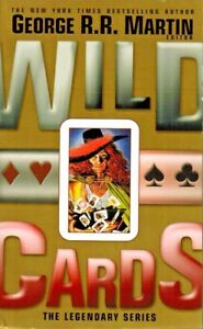 Wild-Cards-The-Legendary-Series-Science-Fiction-Anthology-2003-Paperback-Book-1
