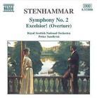Sinfonie 2/Excelsior! von Royal Scott.National Orchestra,Sundkvist (1997)