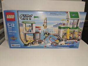 Lego-City-4644-Marina-Sealed-Box