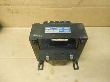 General Signal Transformer Type Sbw W750 C 750 Kva 750kva 115v Lo 575v Hi