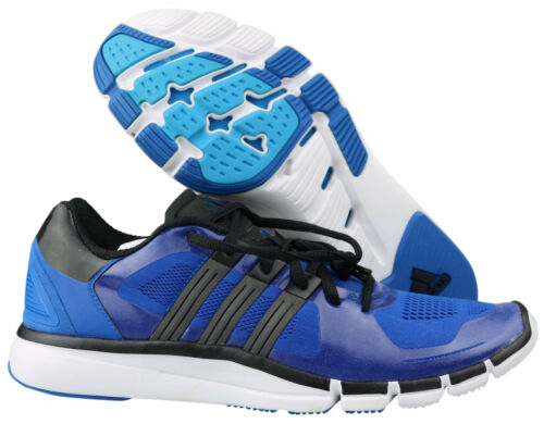 Taille Chaussures 360 Adidas M 4142 D67865 New Pour Indoor Adipure Bleu Hommes Ovp 2 UzLpVqMGS