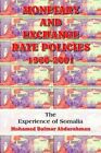 Monetary and Exchange Rate Policies 1960-2001 9781420813555 Abdurahman Book
